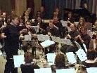 Konnte mit seiner Leistung als Dirigent die Prüfungskommission überzeugen: Christian Mathis