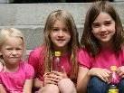Lea, Lea und Jana