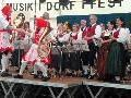 MV Gaißau gab beim Bauerkapellenwettbewerb in Wolfurt sein Bestes