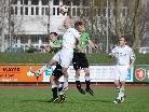 Meister FC Mellau holt in Hörbranz einen Punkt.