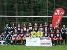 Meisterteam des SC St. Gallenkirch