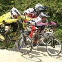 Michael Lingg vom Bludenzer BMX-Sparkassenteam