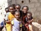 Natalie Moosmann möchte senegalesischen Kindern eine gesicherte Zukunft ermöglichen.