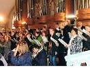 Ostern 2010 - Spatzenmesse von Mozart