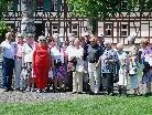 Pensionistenverband  Dornbirn in Bad Urach