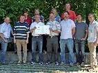 Polytechnischer Lehrgang Bludenz erhielt Förderpreis 2010