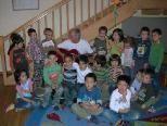 Spielerisch lernen im Kindergarten