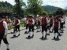 Tolles Bezirksmusikfest in Muntlix