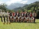 Trachtengruppe Schruns- Tschagguns