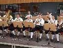 """Treffpunkt """"Dörflefest"""" heißt es am Wochenende 3./4. Juli in Ludesch."""