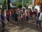 """Verheißungsvolle Generalprobe zu """"Ludesch tanzt Mamacita"""""""