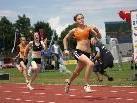 Viele Teilnehmer bei der diesjährigen Auflage schnellste Montforter waren am Start.