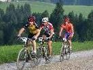 Viele der besten Ländle-Biker kommen alljährlich nach Doren.