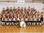Zu Gast in Schlins: Musikverein Harmonie Meiningen