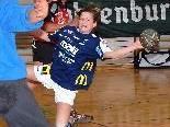 Zum Saisonabschluss treffen sich alle Feldkircher Handballer.