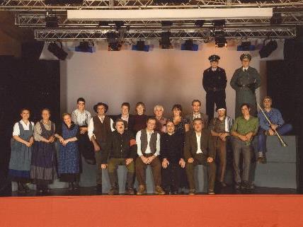 theaterverein Bizau