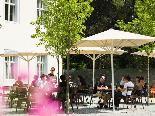 """Am kommenden Samstag eröffnet das """"Moritz"""" im Jüdischen Viertel."""