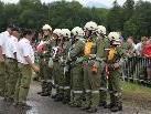 Bei 56 Wettkampfgruppen aus den Bezirken Feldkirch und Dornbirn sind spannende Aktionen zu sehen