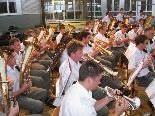Blasmusik vom Feinsten mit der Militärmusikkapelle Vorarlberg.