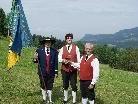 Buch lädt ab heute zum Bezirksmusikfest in die schöne Berggemeinde