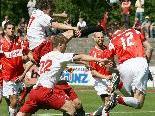 Deniz Mujic kann ein ganz großer Fußballer noch werden.