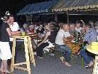 Der Tschaggunser Sommerbauernmarkt wird sehr geschätzt. Für das leibliche Wohl sorgt jedes Mal der Gola Verein.