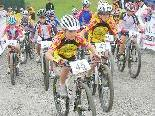 Die MTB-Rennen in Schuttannen zählen auch als Landesmeisterschaft.