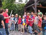 Einführung in den Bogensport
