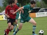 FC Alberschwende steht im Viertelfinale.