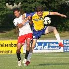 Gültekin Sönmez spielt noch eine Saison beim VfB Hohenems.