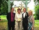 Hochzeit von Anna Mayer und Ingo Glantschnig