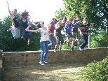 Im aha finden Jugendliche Tipps & Infos für einen abwechslungsreichen Sommer.