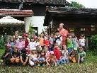 """""""Kindergärtler"""" vom Don Bosco Kindergarten"""