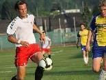 Lukas Katnik will zurück in den Profifußball.