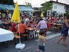 Merowinger Spiel- und Straßenfest wurde wieder zum Erlebnis.
