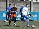 Piero Minoretti will möglichst bald wieder beim FC Lustenau spielen.