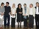 Preisverleihung 2009 im Salomon-Sulzer-Saal