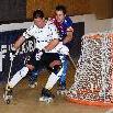 Rollhockey vom Feinsten eine Woche lang in Dornbirn.