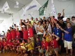 Teamerfolge beim Drachenbootrennen