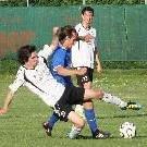 Tobias Winter blieb dem FC Koblach treu.