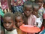 Waisenkinder in Mdabulo/Tansania