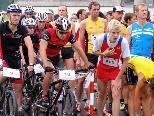 113 Athleten und Athletinnen waren beim 5. Diedams-Challenge am Start.