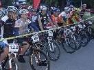 89 Herren und sechs Damen wählten die extremste Variante des M3 Montafon Mountainbike Marathons.