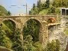 Anlagenausschnitt - Brunntobelbrücke