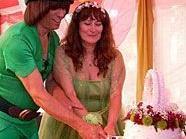 Außergewöhnliche Hochzeiten