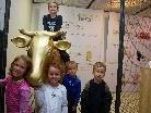 Bei der Ausstellung geht es um Fragen rund um Tier- und Naturschutzthemen.