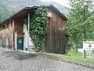 """Das Arzthaus in Sonntag ist seit kurzem """"stufenlos""""."""
