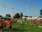 Das Oberschorbacher Fest bietet Sport, Spiel und Spaß für die ganze Familie.