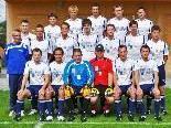 Derzeit auf Rang 5 der Tabelle in der 1. Landesklasse: Der Fliesen Jams FC Riefensberg.
