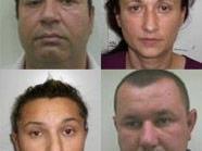 Die mutmaßlichen Trickdiebe: Polizei ersucht um weitere Hinweise